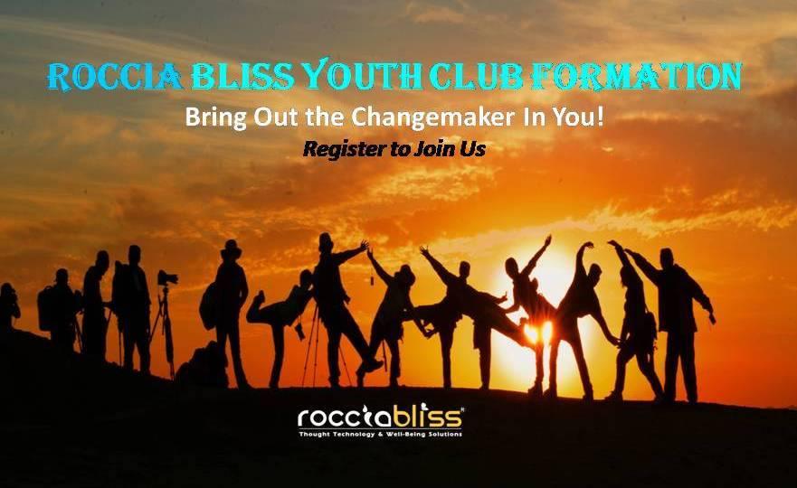 Roccia Bliss Youth Club Formation